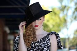 Makeup by Naja Alston