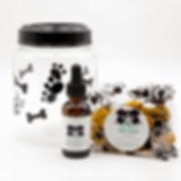 pet cbd tincture, pet CBD treats