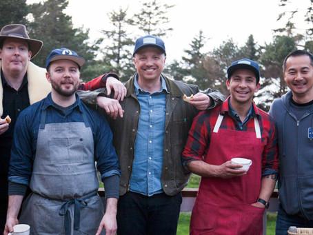 Hot Sauce Barがオレゴン州、ポートランドのクラフトホットソースメーカーのJacobsen Salt:ジェイコブセンソルトのホットハニーソースを選んだ理由