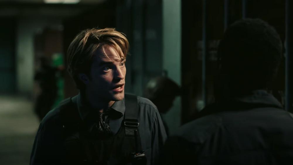 Robert Pattinson Movies