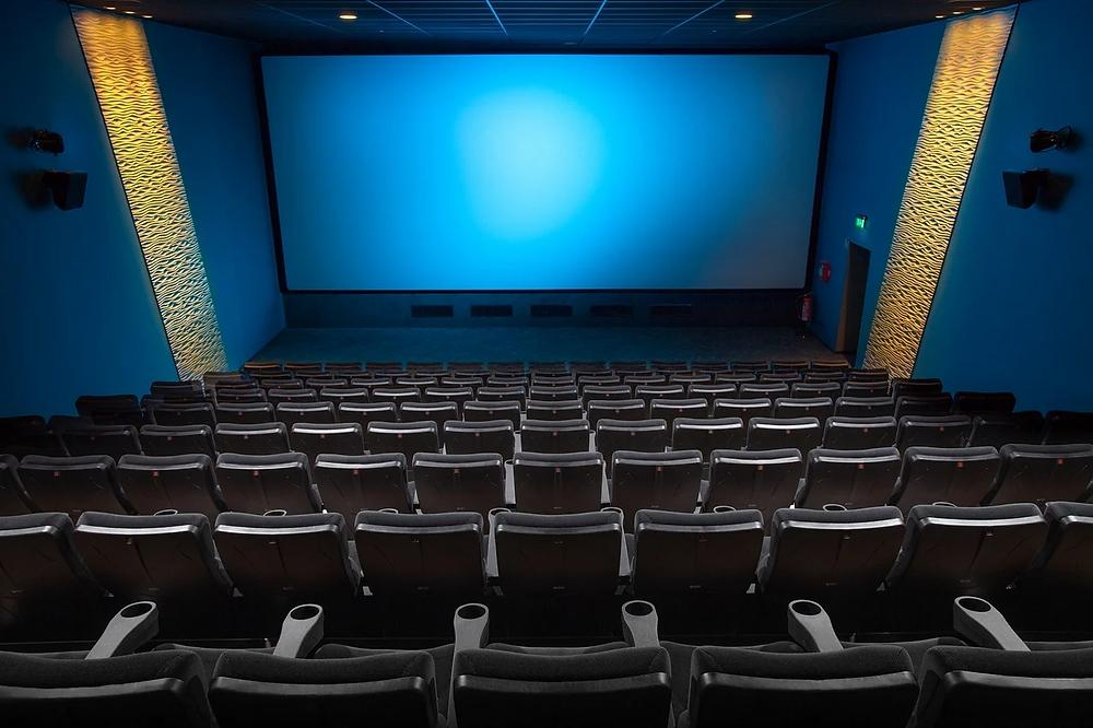 Movie Theaters Covid