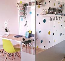 Yayueli's Academy