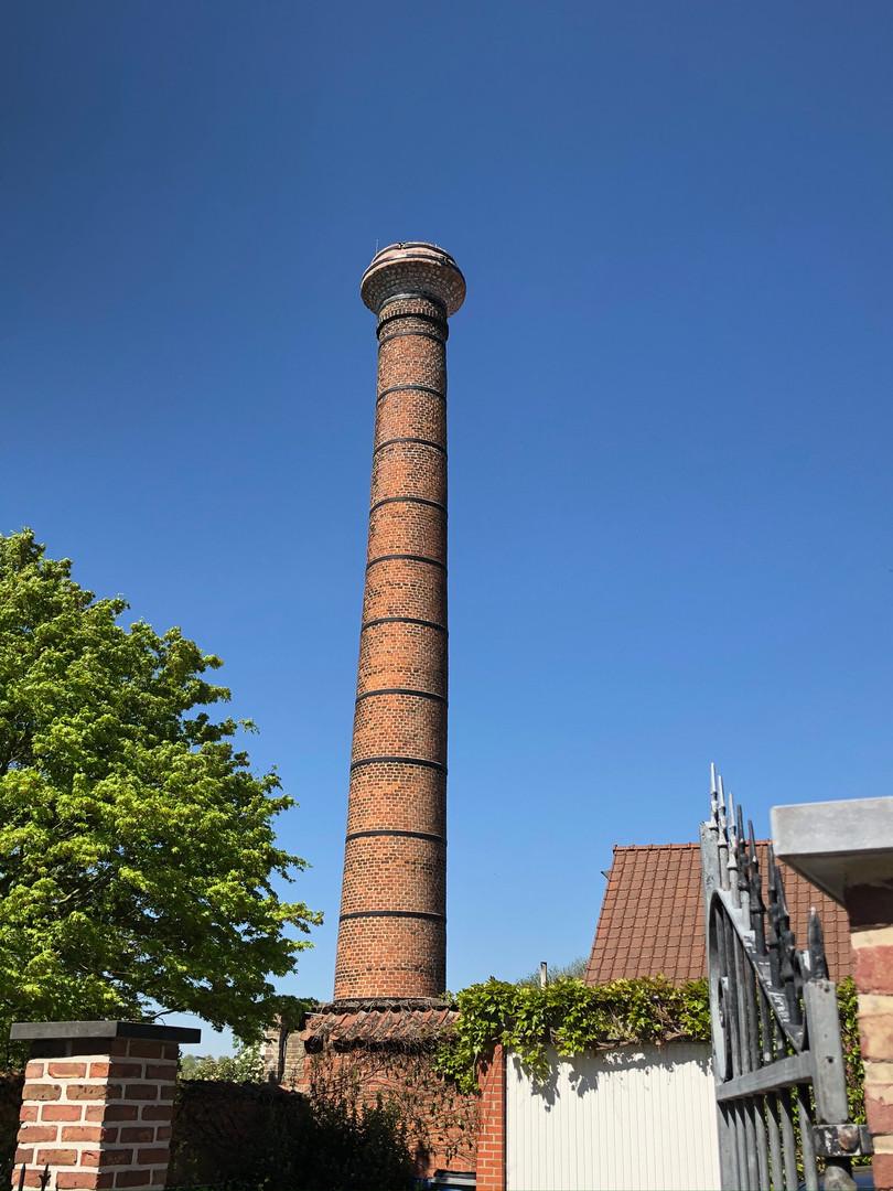 Brouwerij 'Janssens - De Fonteyn'