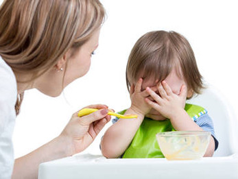 Extreme Picky Eater, or Medical Condition? New Proclamation sheds light on long held misconception