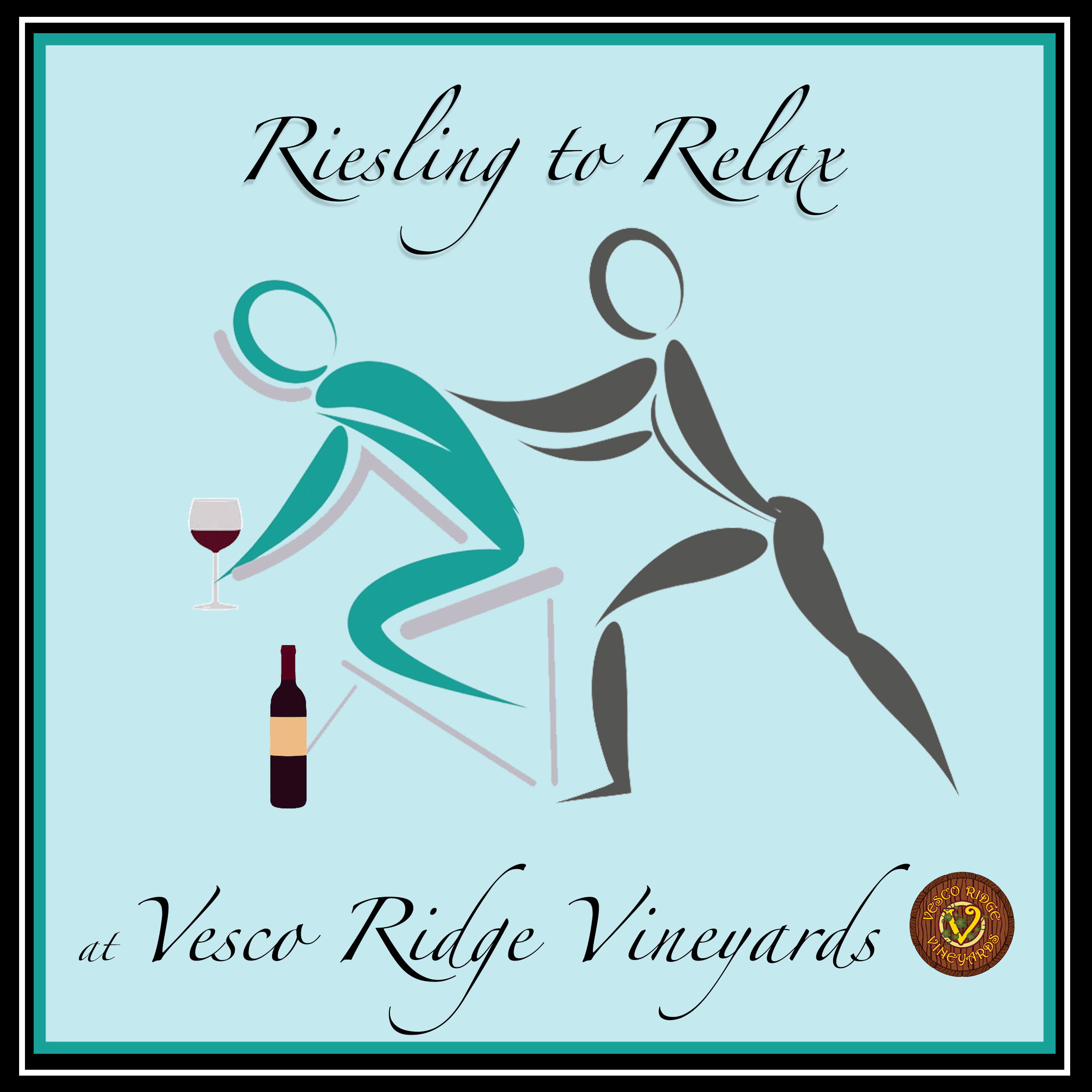 Riesling to Relax