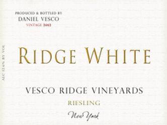 Ridge White Rielsing