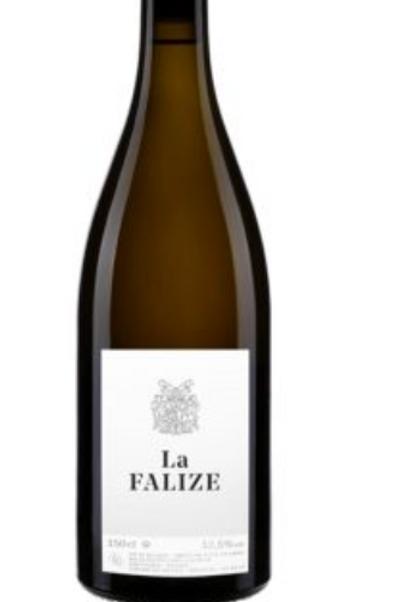 La Falize (vin belge!) 100% CHARDONNAY
