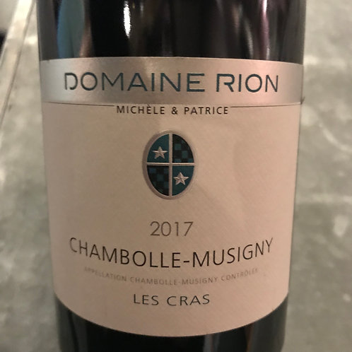 Chambolle-Musignuy
