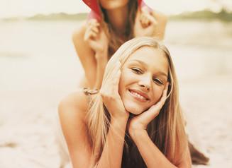 Summer Skin Secrets