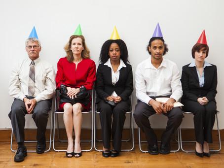 Hoe theater voor meer lol zorgt in je team