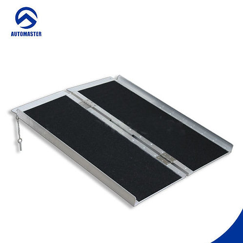 Foldable ramp to 2 cm length 90 cm To purchase this product, you can use up to