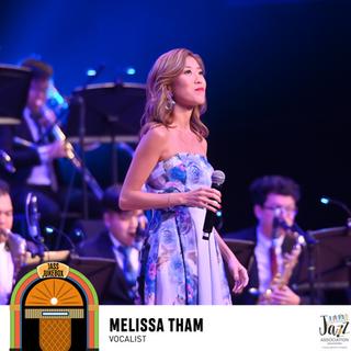 Melissa Tham