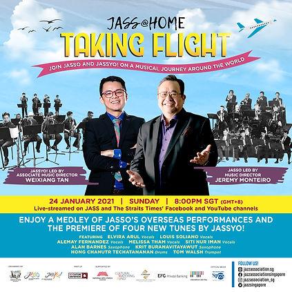 JassAtHome - Taking Flight - FINAL_Socia