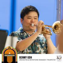 Benny Goh