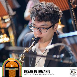 Bryan de Rozario