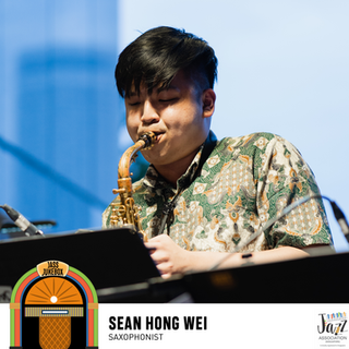 Sean Hong Wei
