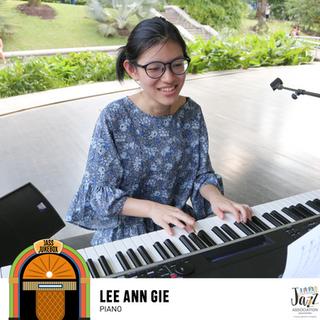 Lee Ann Gie