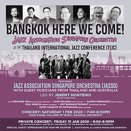 Thailand Intl Jazz Conference Adaptation