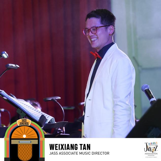 Weixiang Tan