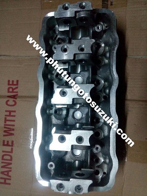 Nắp động cơ ( Culasse)