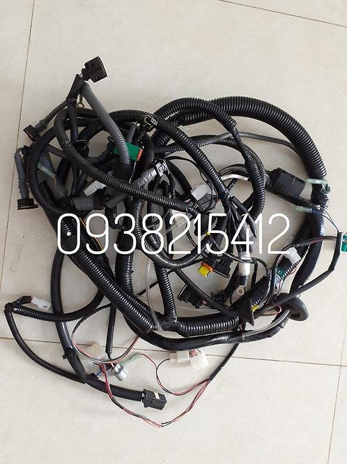 Bộ dây điện động cơ Pro
