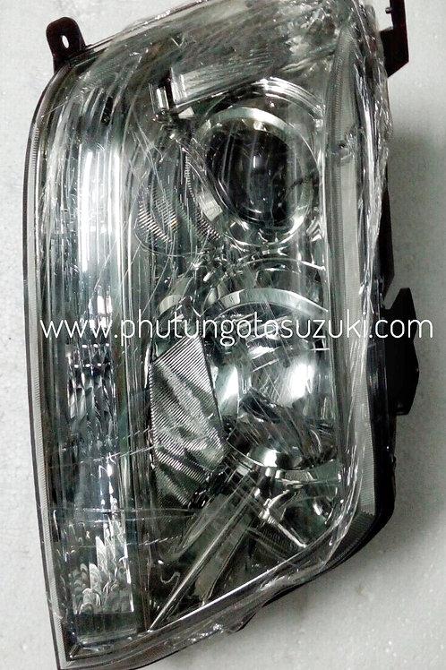 đèn pha xe Grand vitara