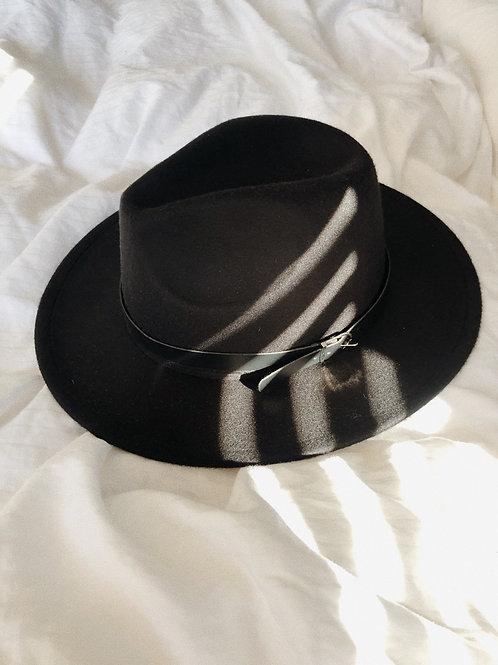 Alicea Hat Black