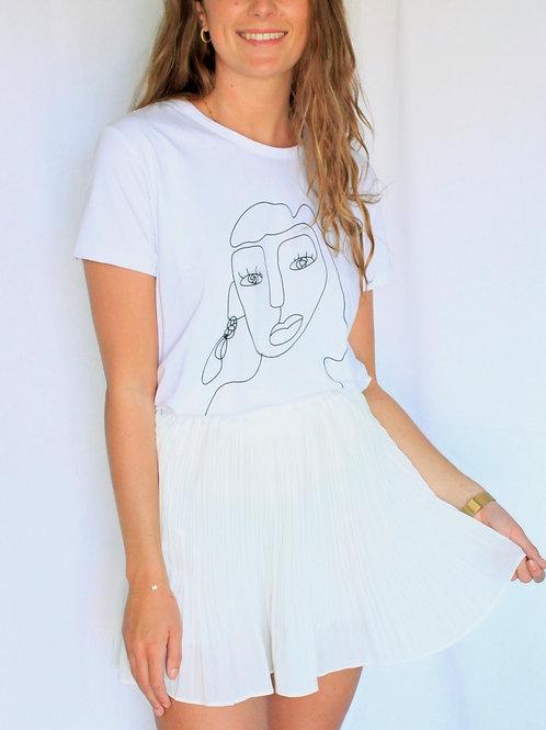 Aleeza T-Shirt