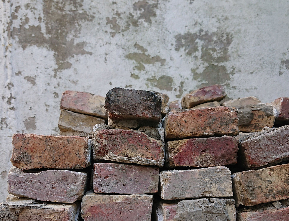 Minimuc Residential Restoration