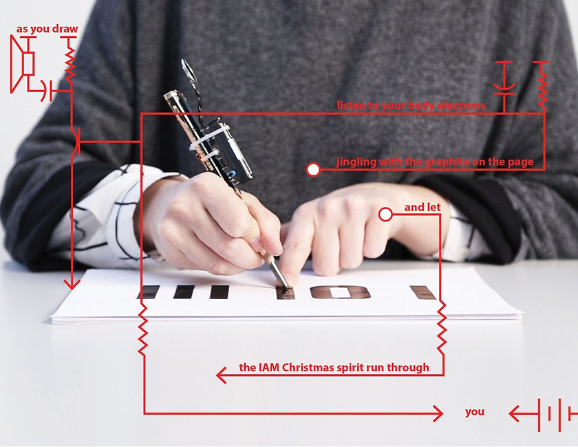 Minimuc Interactve Design