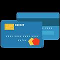 —Pngtree—blue credit card_3424415.png