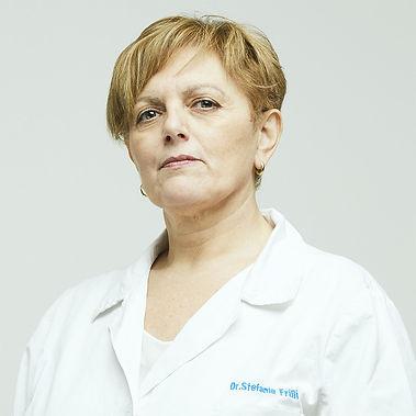 Dottressa Stefania Frili