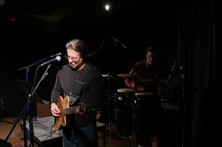 Denny James and Rob Rocks
