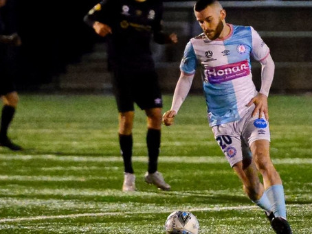 ROUND 15 PREVIEW – NPL 3 NSW MEN'S