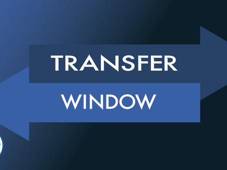 Transfer Window Open