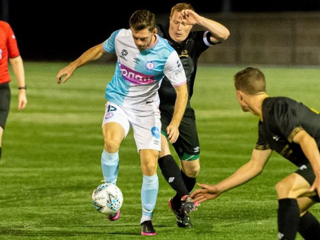 ROUND 14 PREVIEW – NPL 3 NSW MEN'S