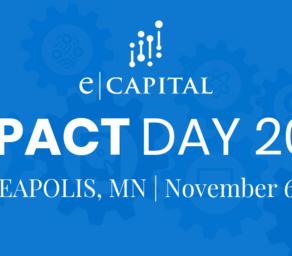 QUBEdocs at eCapital Advisors Impact Days - Nov. 6th, 2018 in Minneapolis, MN