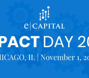 QUBEdocs at eCapital Advisors Impact Days - Nov. 1st, 2018 in Chicago, IL