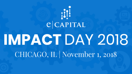 QUBEdocs at eCapital Advisors Impact Days - Nov. 1st, 2018 in Chicago, IL