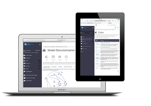 QUBEdocs Cloud - TM1 Documentation