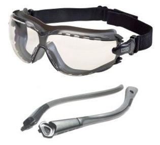 Schutzbrille-farblos-mit-Band-und-Buegel