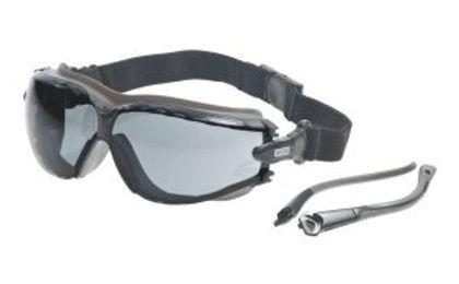Schutzbrille-getoent-mit-Band-und-Buegel