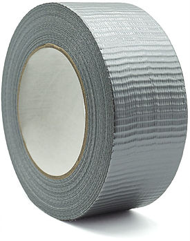 Betonband Duc tape Silber.jpg