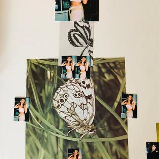 Mariah Carey/ Butterfly Love Sigils