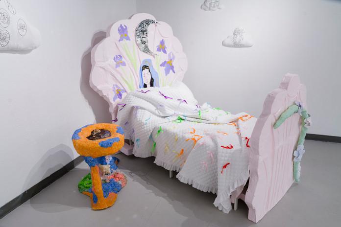 Stara's Bed