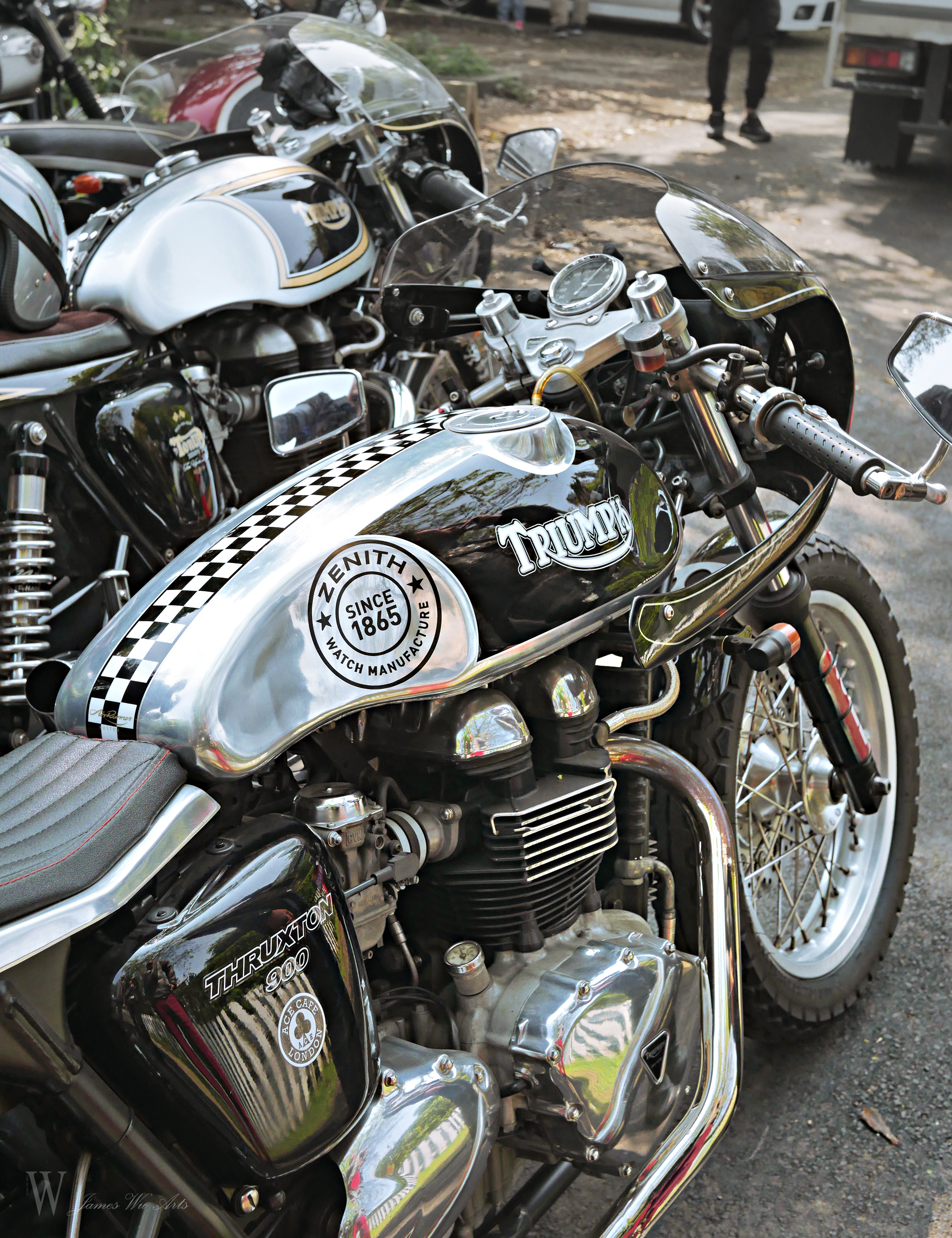 TONUP ROCKERS CAFE RACER (79)
