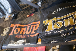 TONUP ROCKERS CAFE RACER (88)