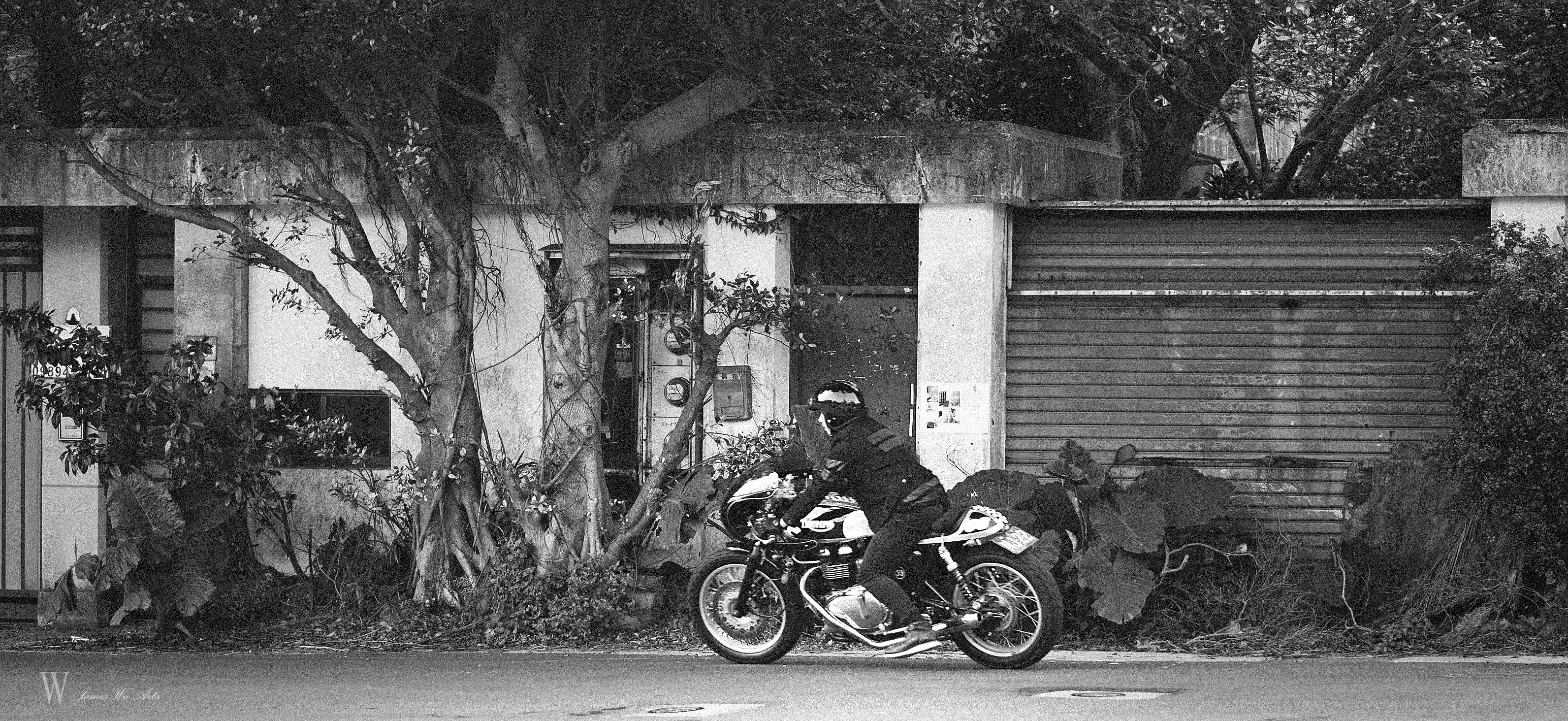 TONUP ROCKERS CAFE RACER (18)