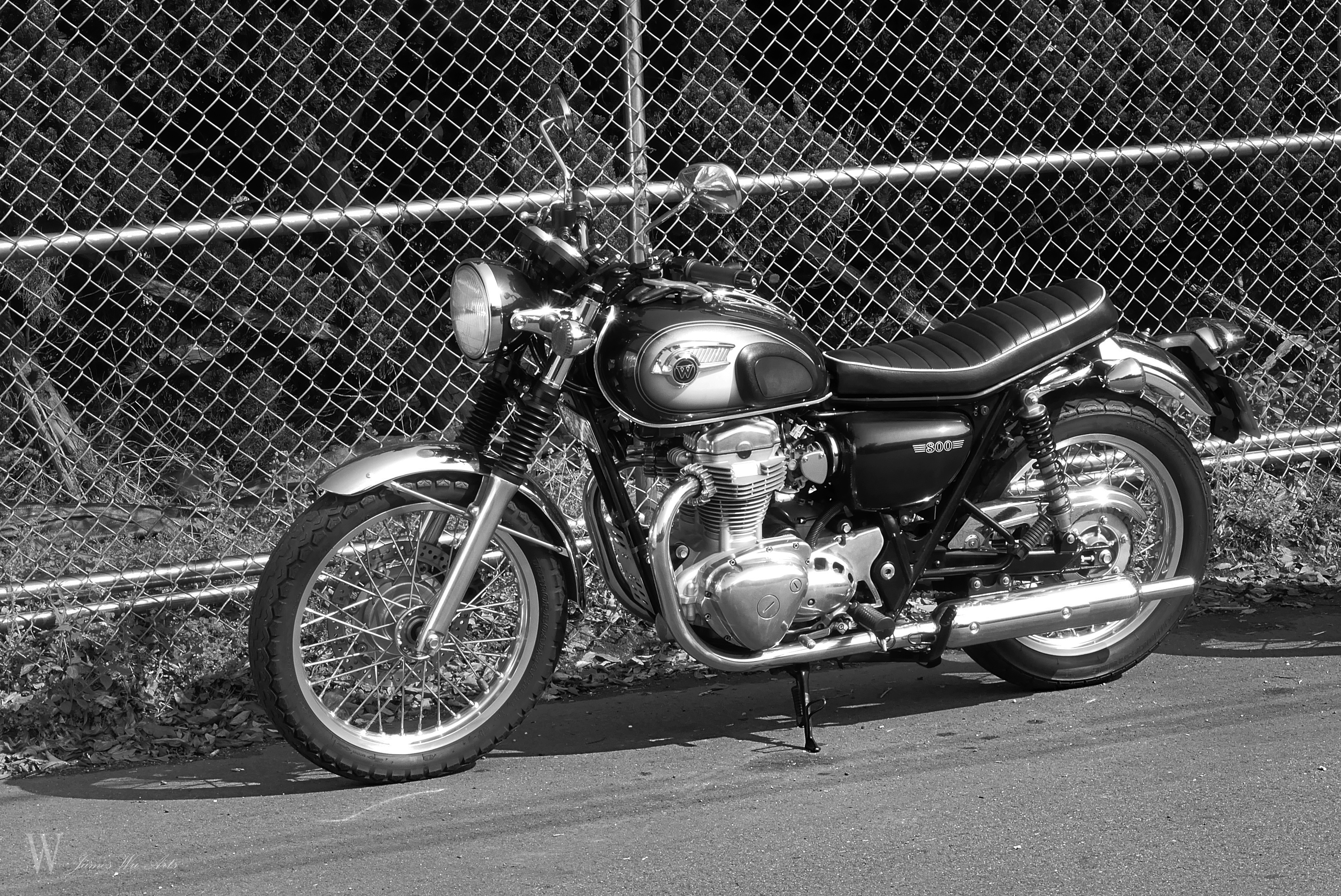 TONUP ROCKERS CAFE RACER (45)