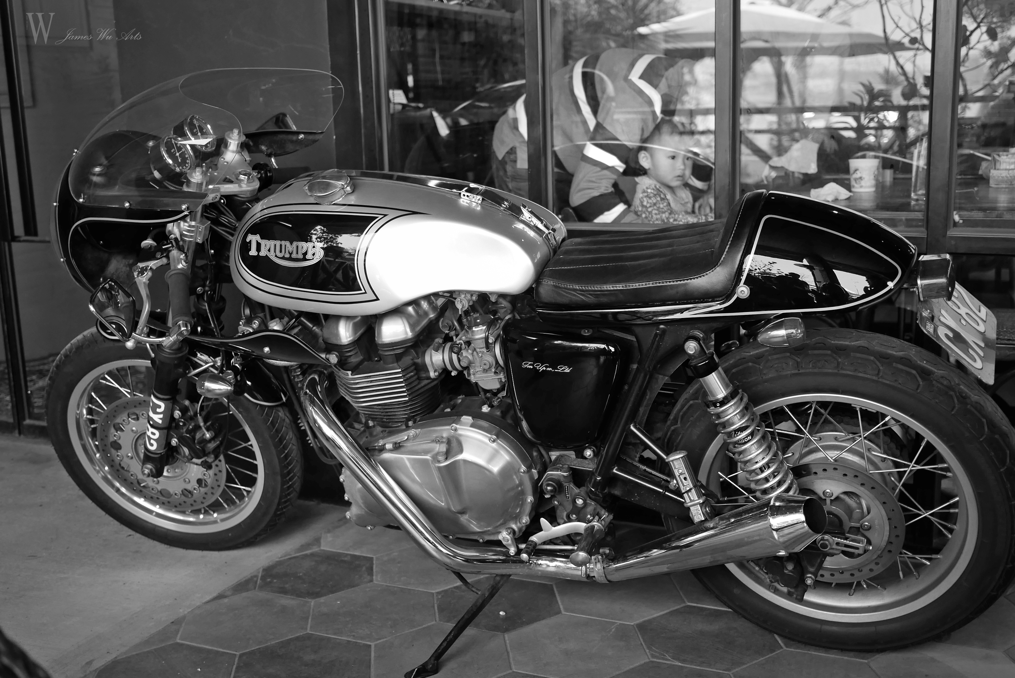 TONUP ROCKERS CAFE RACER (83)